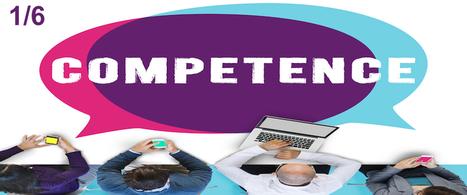 Sobre la competencia digital docente (1/6)   Educación y TIC   Scoop.it