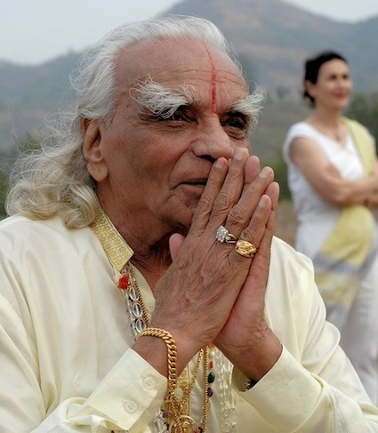 BKS Iyengar Remains in Critical Condition Following Renal Failure | Renal Failure Treatment - Kidney Transplant Cost in India | Scoop.it