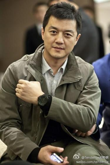 Tendence Watch x 李亞鵬   Facebook   Tendence Watches   Scoop.it