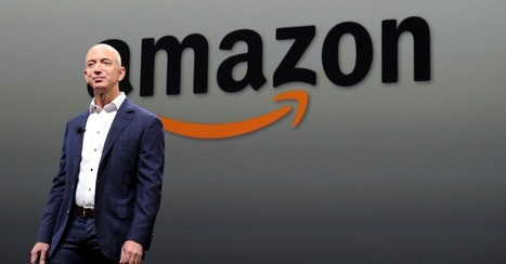 Amazon to Hire 70,000 Full-Time Workers for the Holidays | Real Estate Plus+ Daily News | Scoop.it