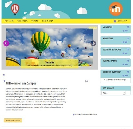 dasistwas/moodle-theme_campus | Awesome Moodle systems | Scoop.it