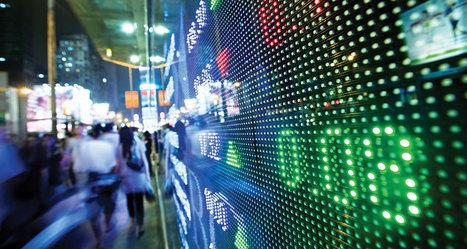 Craigs Investment Weekly Market Summary 23 Oct 2015 | World Share Market Updates | Scoop.it