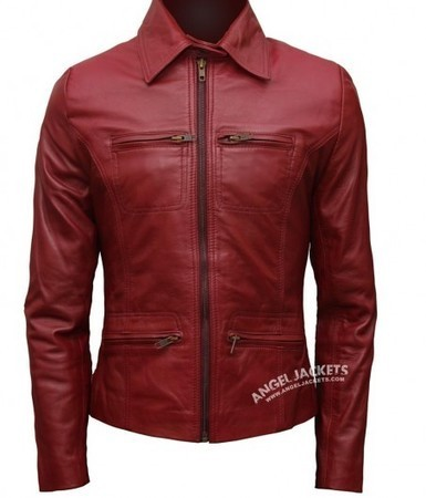 Once Upon A Time Red Jacket | Black Friday & Cyber Monday Deals | Scoop.it
