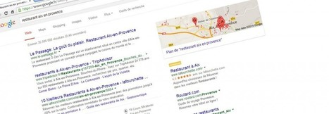 Le #SEO Local : définition et bonnes pratiques | Marketing Digital - SEO - SEA | Scoop.it