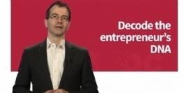 Un cours en ligne gratuit pour devenir un entrepreneur innovant | Formation et enseignement | Scoop.it