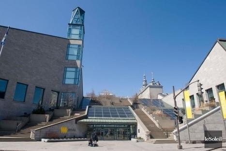 Stéphan La Roche, nouveau dg des Musées de la civilisation | Patricia Cloutier | Expositions | Clic France | Scoop.it