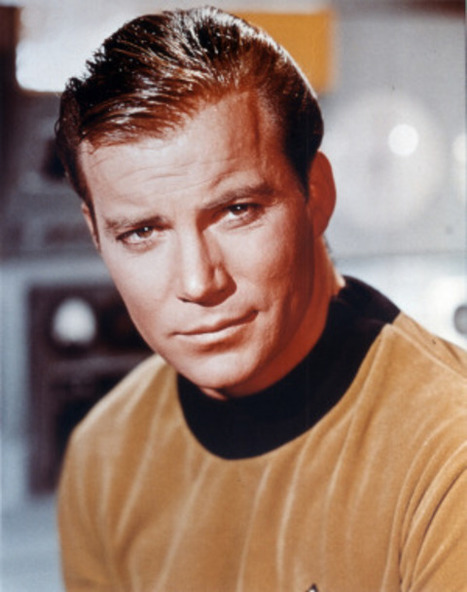 Five Leadership Lessons From James T. Kirk   Good Advice   Scoop.it