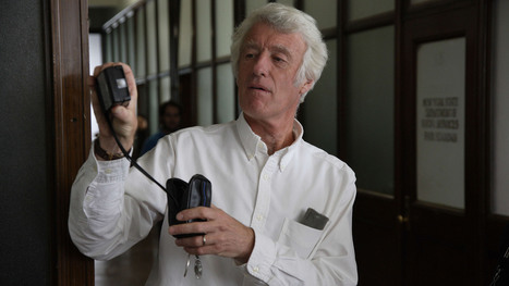 25 Pieces of Juicy Filmmaking Knowledge from Cinematographer Roger Deakins | Digital filmaking | Scoop.it