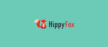 40 Magnificent Fox Logo Designs | Logo & Brand | Scoop.it