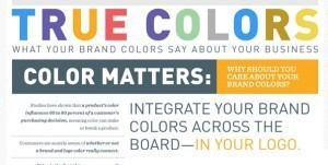 I colori non mentono: Il significato dei colori in Infografica! | SEO e Web Marketing | Scoop.it