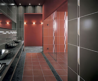 Bathroom Tiles | Decorating Bathroom | Decorating Bathroom | Scoop.it