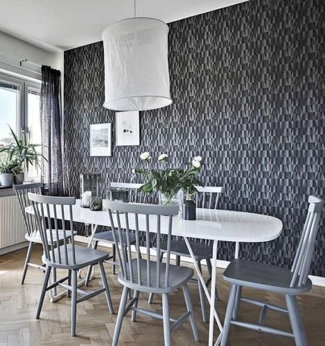 Jeu de papiers peints | PLANETE DECO a homes world | décoration interieure | Scoop.it