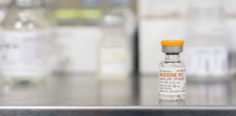 Weekly Dose: Naloxone, how to save a life from opioid overdose (Aus) | Alcohol & other drug issues in the media | Scoop.it