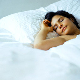 Una buena nutrición puede ser la base de un buen sueño - Farmacia | Nutricion | Scoop.it
