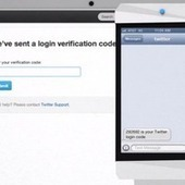 Twitter's Two-Step Authentication Feature: Success or Failure? - WebProNews | 2FA | Scoop.it