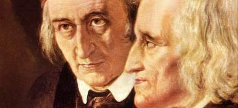 Los cuentos de los hermanos Grimm cumplen 200 años | literatura | Scoop.it