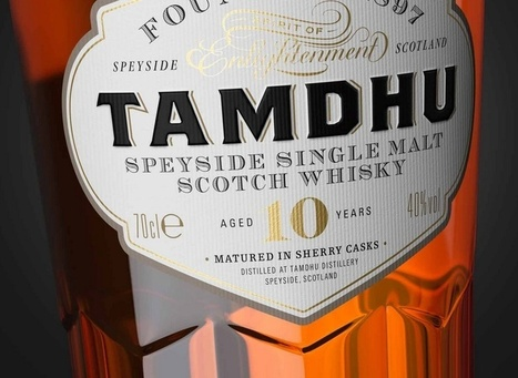Distillerie Tamdhu : Interview de Sandy Coutts, directeur | Whisky | Scoop.it