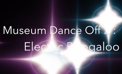 Ça danse au musée !   Littérature, arts et sciences   Scoop.it