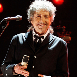 Bob Dylan Voted Into American Academy of Arts and Letters - Rolling Stone | Bruce Springsteen | Scoop.it