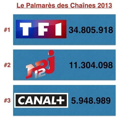 Le Bilan 2013 de la Social TV | E-Transformation des médias (TV, Radio, Presse...) | Scoop.it