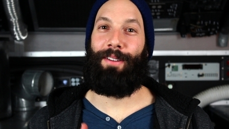 Support Jack Conte creating Music Videos | Open Models | Scoop.it
