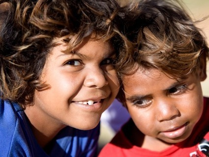 Aboriginal Australia: Identity and understanding | Family Origins Early Stage 1 HSIE | Scoop.it