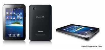 Android Tablet Review - Samsung Galaxy Tab (GT-P1000) | Review of Android Gadget | Scoop.it