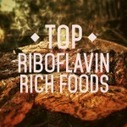 Top Riboflavin Rich Foods   Headaches   Scoop.it