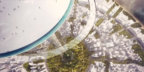 Carlo Ratti Proposes Mile-High Park, World's Tallest Structure | World Architecture | Scoop.it
