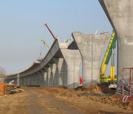 » Optimización en costes y emisiones de puentes de hormigón con fibras El blog de Víctor Yepes | Víctor Yepes Piqueras | Scoop.it