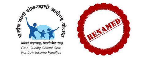 Mahatma Jyotiba Phule Jeevandayeeni Yojana - Cashless Treatment Scheme for Poor | Real Estate | Scoop.it
