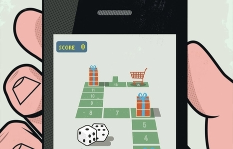Why Your Business Should Get in on the Gamification Trend   Leading, managing and developing people   Scoop.it
