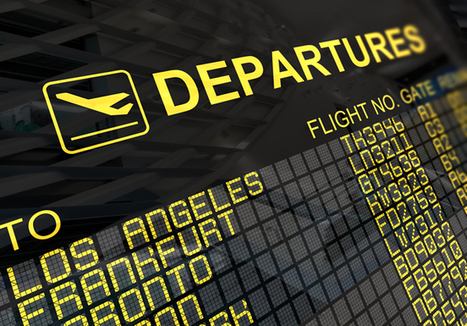 Cheap Airfares: Do they really exist? | World Travel Blog | Cheap Flights in USA | Scoop.it