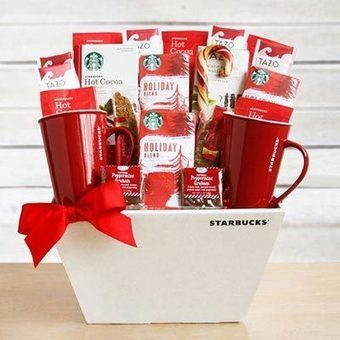 Starbucks Fireside Holiday Gift - Christmas Gifts | Christmas Gifts For Every Occasion | Scoop.it