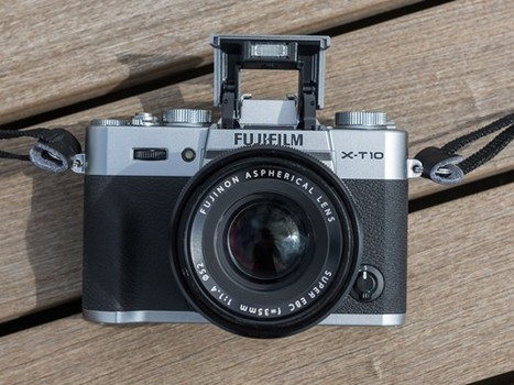 Fujifilm X-T10 Review: Digital Photography Review | Photography Gear News | Scoop.it