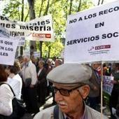 España debe crear 11 millones de empleos si quiere mantener las pensiones actuales | Octubre 2013. La UPM del siglo XXI NO pacta | Scoop.it