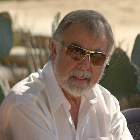 Getting Acquainted With Al Schmidt | Desert Hot Springs | Scoop.it