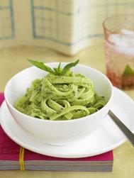 Avocado the secret ingredient in silky vegan pesto | VG Studies | Scoop.it