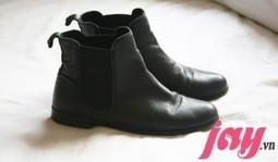 Chelsea boots - item thời trang gây sốt cộng đồng teen thế giới 2014 | Tap chi thoi trang Jay | Scoop.it