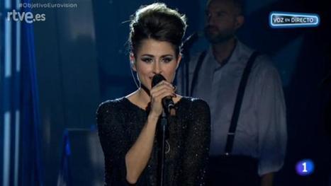 Eurovision 2016: Barei representará a España con una canción en inglés   IDIOMAS unileon   Scoop.it