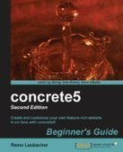 Concrete5 Beginner's Guide 2nd Edition | Download free ebooks | Free ebooks download | Free ebooks download | Scoop.it