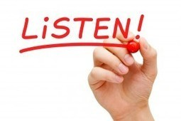 How To Get Your Team to Listen | Execution Leadership | Scoop.it