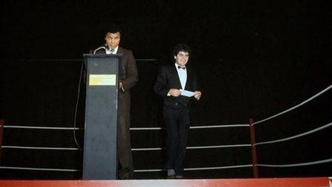 La fois où Mohamed Ali est venu àRouyn-Noranda | Archivance - Miscellanées | Scoop.it