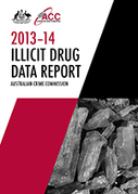 Illicit Drug Data Report 2013-14 (Aus) | Useful AOD Reports & Resources | Scoop.it
