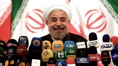Profile: Hassan Rouhani | Israel and Iran Kerry Walker | Scoop.it