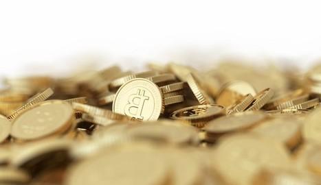 Propietarios de Bitcoins deberán tributar por la eventual apreciación de la moneda virtual | diarioti | e-economy | Scoop.it