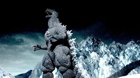 Toho's Godzilla series went out with a goofy free-for-all - A.V. Club DC | ➥ Watch Godzilla Full Movie Online | Scoop.it