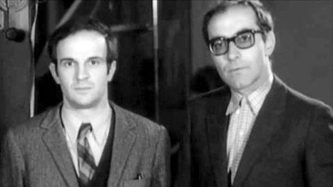 Truffaut/Godard, scénario d'une rupture - Duels - France 5 | Actu Cinéma | Scoop.it