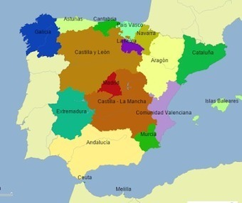 En la nube TIC: StepMap: Crear un mapa en cinco pasos | EDUCATIC | Scoop.it
