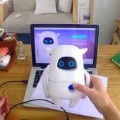 AI robot touted as future English-learning tool for Japanese kids | The Japan Times | English as an international lingua franca in education | Scoop.it